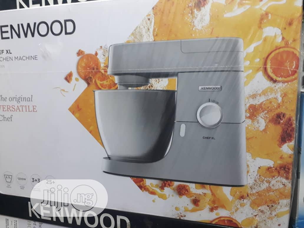 Kenwood Industrial Stand Mixer 6.7litres