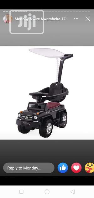 Pushing Ride on Car for Kids | Toys for sale in Lagos State, Lagos Island (Eko)