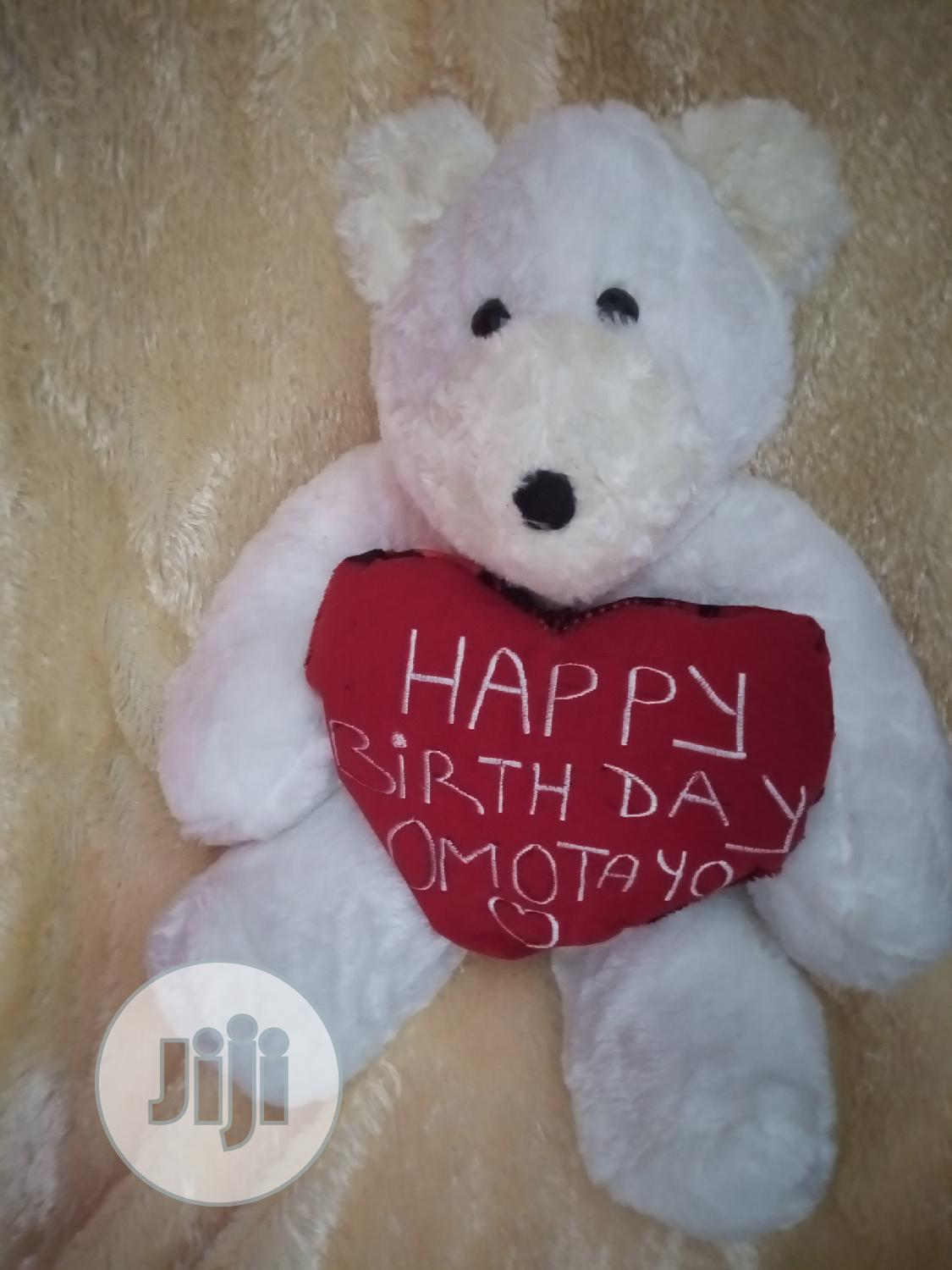Teddy Bear   Toys for sale in Surulere, Lagos State, Nigeria