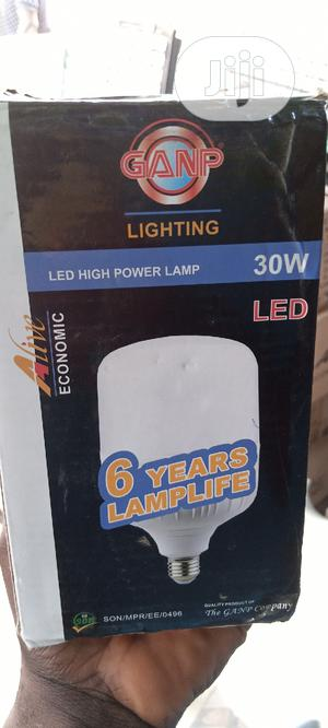 Gant Alive 30W LED High Power Lamp | Accessories & Supplies for Electronics for sale in Lagos State, Lekki