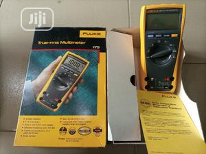 Fluke® 175 True-rms Digital Multimeter   Measuring & Layout Tools for sale in Rivers State, Port-Harcourt