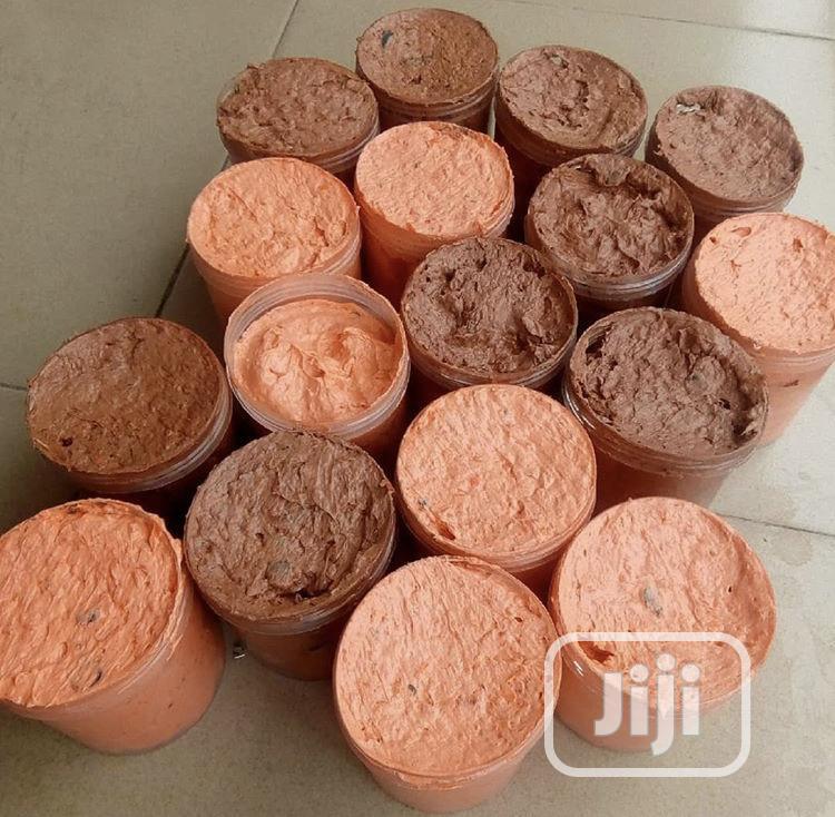 Organic Black Soap And Molato Soap   Skin Care for sale in Abule Egba, Lagos State, Nigeria