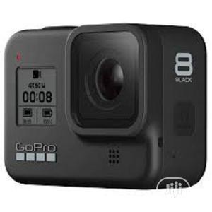 Gopro Hero 8 Black | Photo & Video Cameras for sale in Lagos State, Ikeja