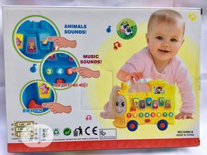 Kids Music Bus   Toys for sale in Lagos State, Apapa