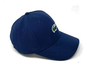 Lacoste Caps Original | Clothing Accessories for sale in Lagos State, Surulere