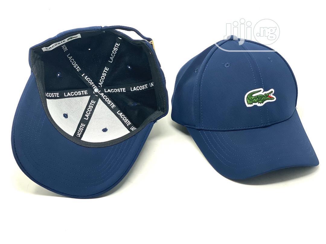 Lacoste Caps Original