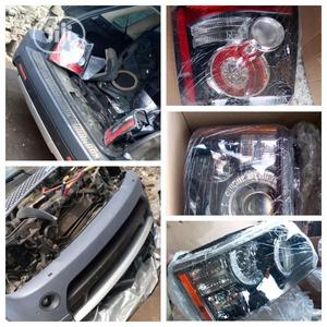 Range Rover Sport Convertion Parts | Vehicle Parts & Accessories for sale in Lagos State, Mushin
