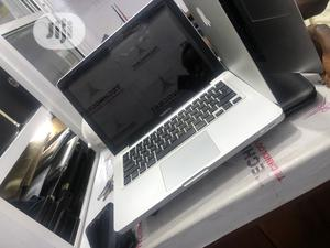 Laptop Apple MacBook 2012 8GB Intel Core I5 SSD 500GB   Laptops & Computers for sale in Lagos State, Ikeja