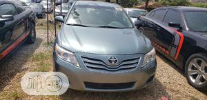 Toyota Camry 2011 Green | Cars for sale in Abuja (FCT) State, Galadimawa