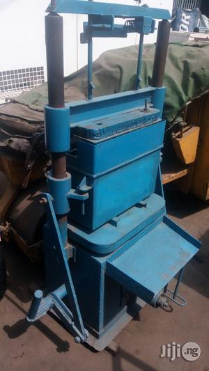 Local Block Moulding Machine | Manufacturing Equipment for sale in Lagos State, Ojo