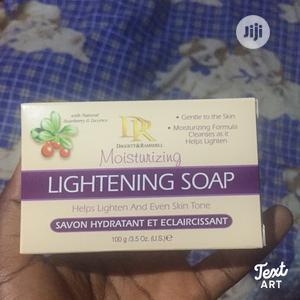 (DR) Daggett Ramsdell Moisturizing Lightening Soap | Bath & Body for sale in Lagos State, Ikorodu