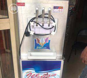 3 Nozzle Standing Ice Cream Machine | Restaurant & Catering Equipment for sale in Lagos State, Ojo