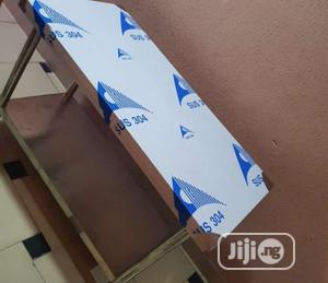 Stainless Steel Working Tables | Restaurant & Catering Equipment for sale in Lagos State, Ojo