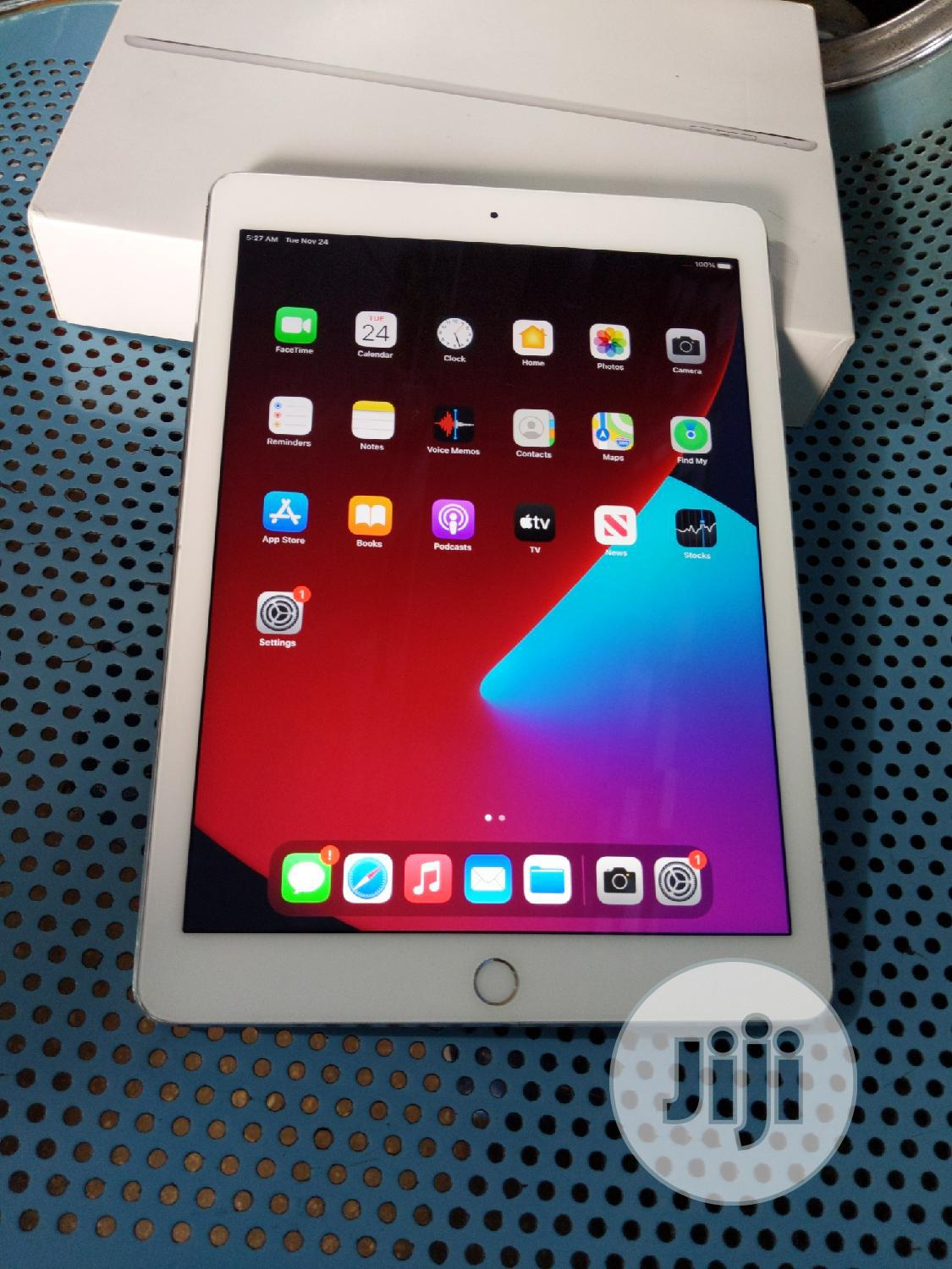 New Apple iPad Air 2 64 GB White | Tablets for sale in Ikeja, Lagos State, Nigeria