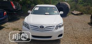 Toyota Camry 2011 White | Cars for sale in Abuja (FCT) State, Galadimawa