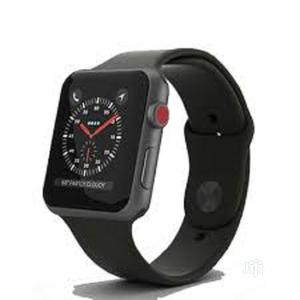 Apple Watch Series 3 38mm GPS | Smart Watches & Trackers for sale in Lagos State, Ikeja