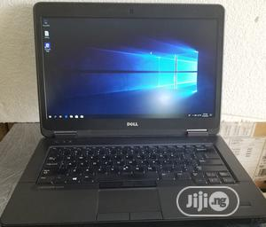 Laptop Dell Latitude E5440 8GB Intel Core i7 HDD 500GB   Laptops & Computers for sale in Abuja (FCT) State, Wuse