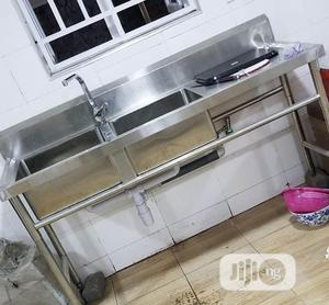 Quality Washing Sink | Restaurant & Catering Equipment for sale in Lagos State, Surulere