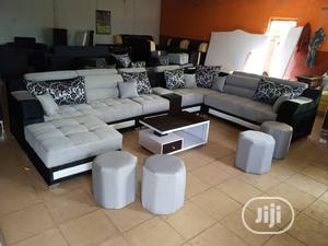 10seater With Small Side Stoll   Furniture for sale in Lagos State, Agege