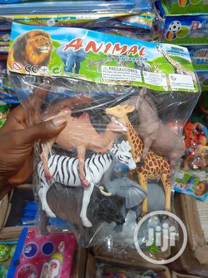 Animals Figure Set I | Toys for sale in Lagos State, Amuwo-Odofin