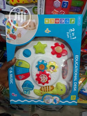 Music Educational Desk   Toys for sale in Lagos State, Amuwo-Odofin
