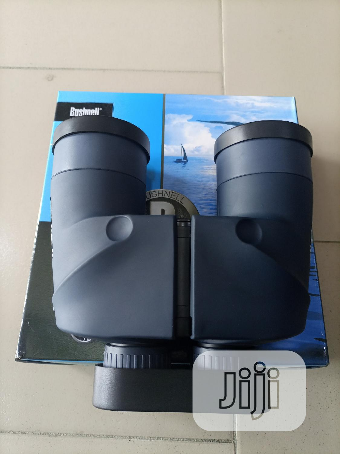 Bushnell ®Marine Binocular (7x50mm) | Camping Gear for sale in Port-Harcourt, Rivers State, Nigeria