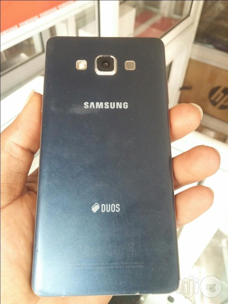 Archive: Uk Used Samsung Galaxy A7 Duos 16gb