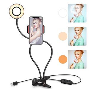 Selfie Led Ring Light | Accessories for Mobile Phones & Tablets for sale in Lagos State, Lagos Island (Eko)