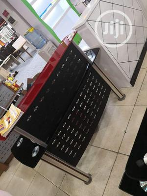 1.4m Reception Desk With Drawer for Office Use Etc | Furniture for sale in Lagos State, Ojo
