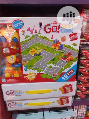 Go Mini Car for Kids | Toys for sale in Lagos State, Amuwo-Odofin