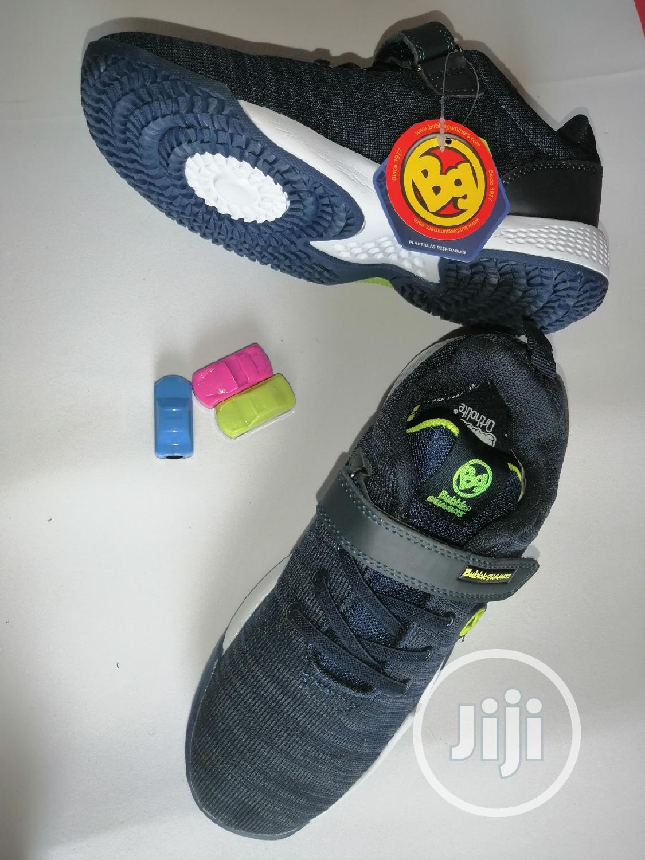 Unisex Sneaker