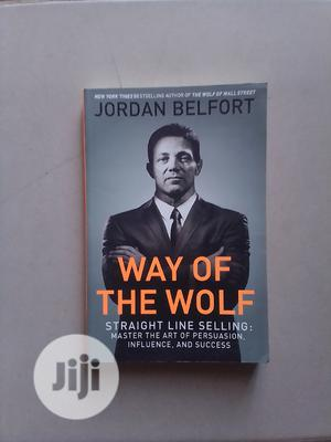 The Way Of The Wolf | Books & Games for sale in Abuja (FCT) State, Central Business District