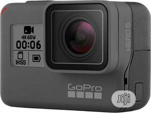 Go Pro Hero6 Black Transform You Adventures Into Incredible | Photo & Video Cameras for sale in Lagos State, Ikeja