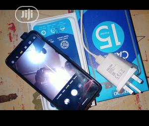 Tecno Camon 15 Premier 128 GB Black | Mobile Phones for sale in Kwara State, Ilorin West
