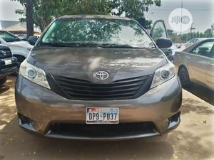 Toyota Sienna 2012 LE 8 Passenger Gray | Cars for sale in Abuja (FCT) State, Central Business Dis