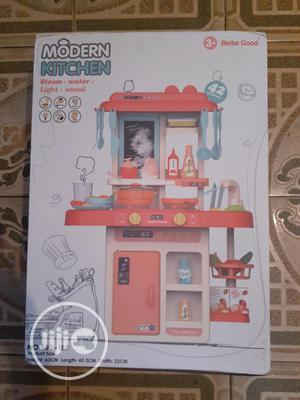 Modern Kitchen Set | Toys for sale in Lagos State, Amuwo-Odofin