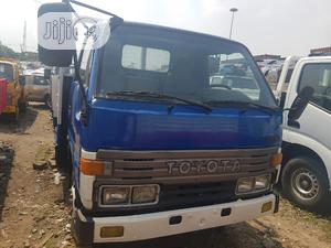 Toyota Dyna 200 2000 Model | Trucks & Trailers for sale in Lagos State, Apapa