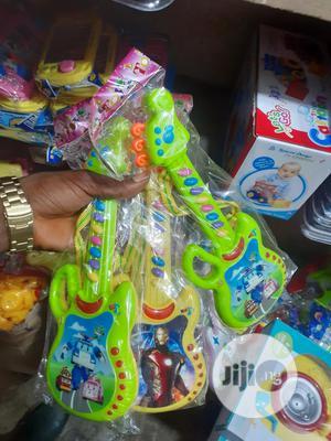 12pcs Guitar for Kids | Toys for sale in Lagos State, Amuwo-Odofin