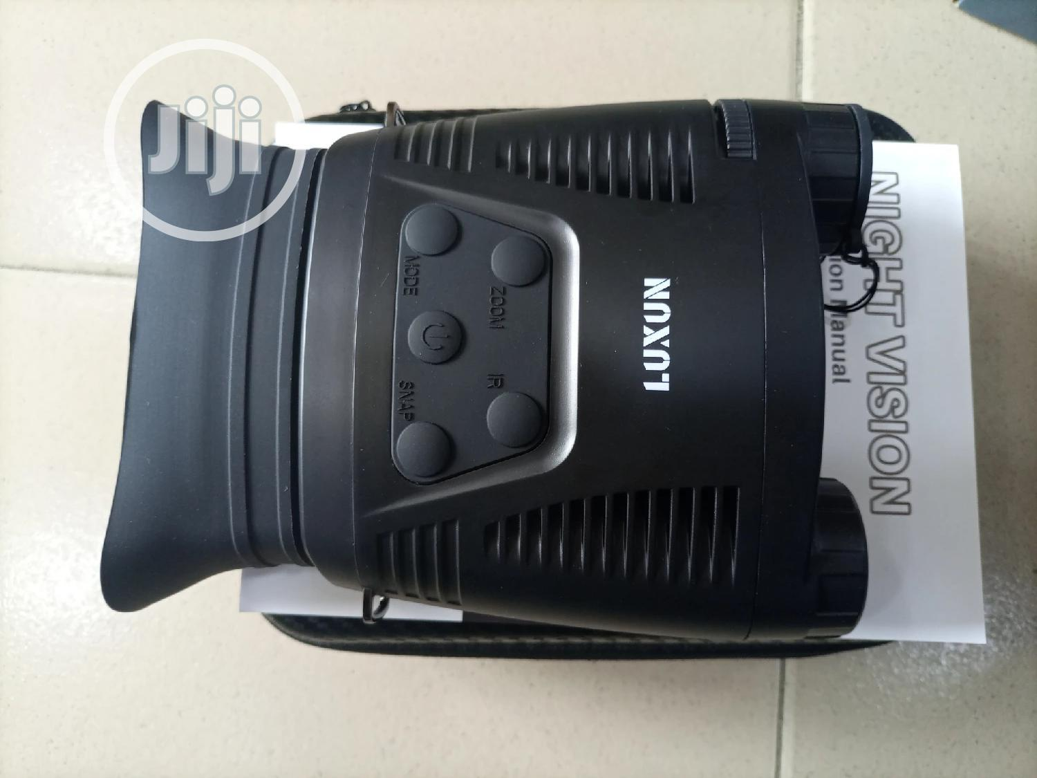 Night Vision NV200C Binoculars | Camping Gear for sale in Port-Harcourt, Rivers State, Nigeria