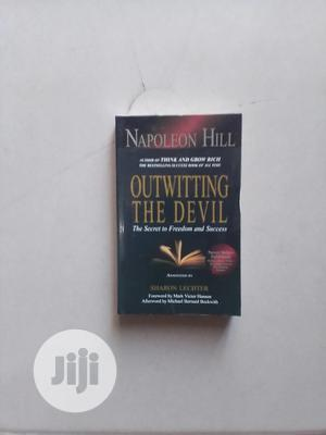 Outwitting the Devil by Napoleon Hill   Books & Games for sale in Abuja (FCT) State, Central Business Dis