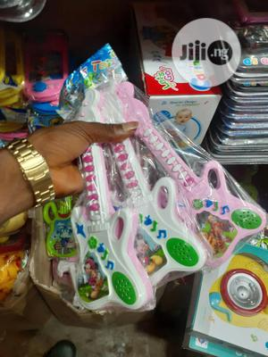 12pcs Guitar for Kids II | Toys for sale in Lagos State, Amuwo-Odofin