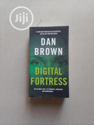 Digital Fortress by Dan Brown   Books & Games for sale in Abuja (FCT) State, Central Business District