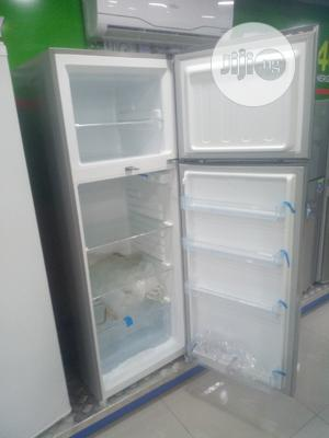 Haier Thermacool 160ex R6 Slv Frige   Kitchen Appliances for sale in Abuja (FCT) State, Maitama
