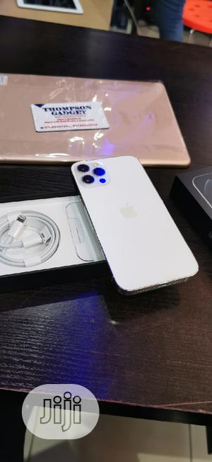 Apple iPhone 11 Pro Max 256 GB White   Mobile Phones for sale in Abuja (FCT) State, Wuse