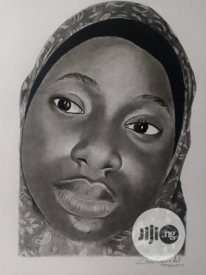 Pencil Drawing Art Portrait | Arts & Crafts for sale in Abuja (FCT) State, Asokoro