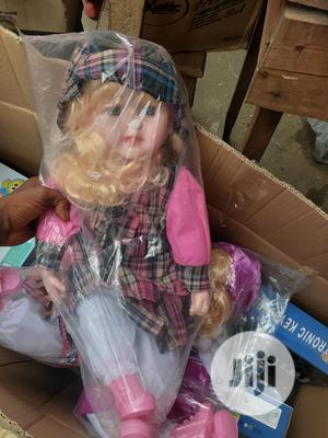 Girl Baby Doll II | Toys for sale in Lagos State, Amuwo-Odofin