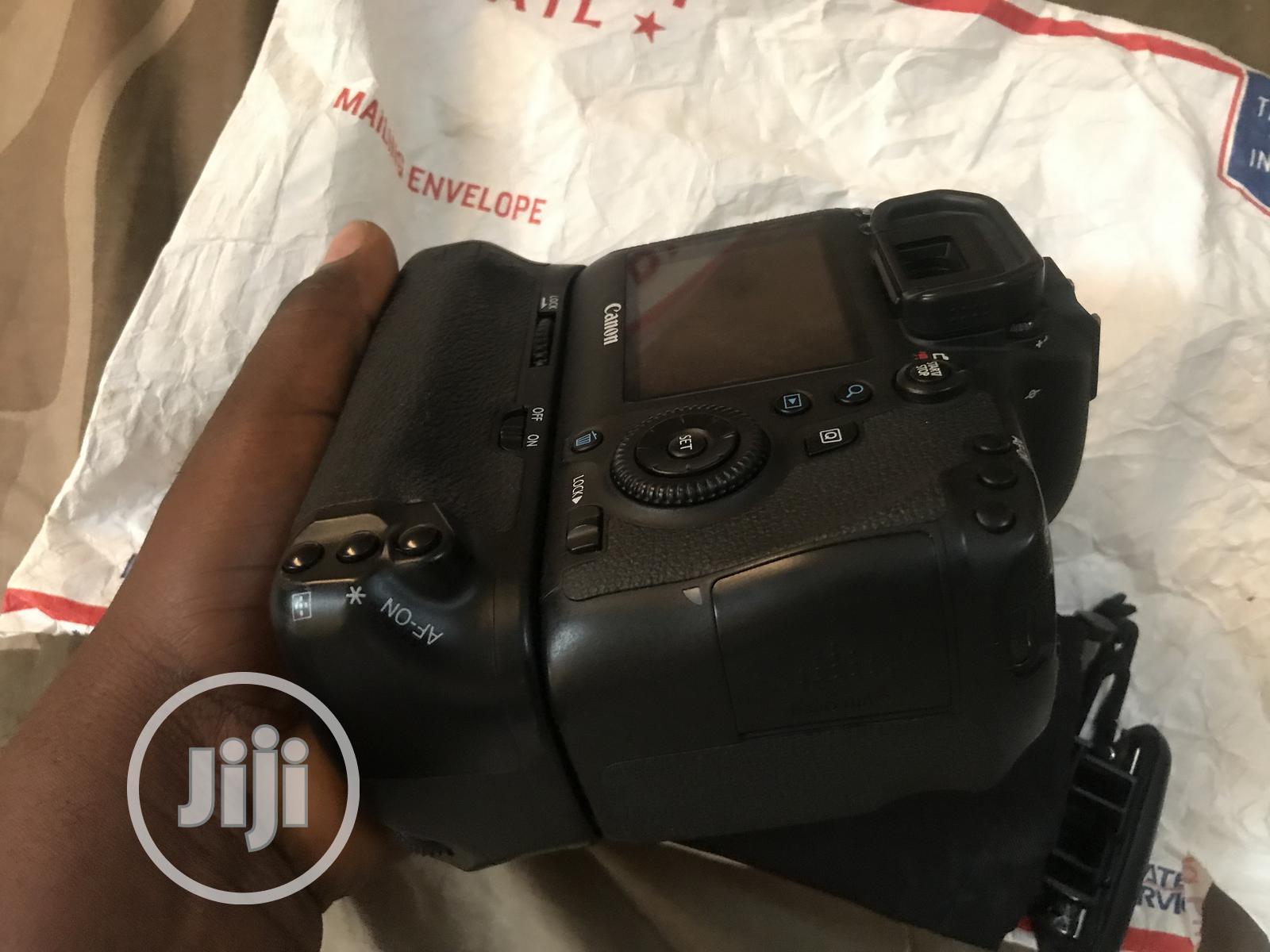 Canon 6D Body | Photo & Video Cameras for sale in Jabi, Abuja (FCT) State, Nigeria