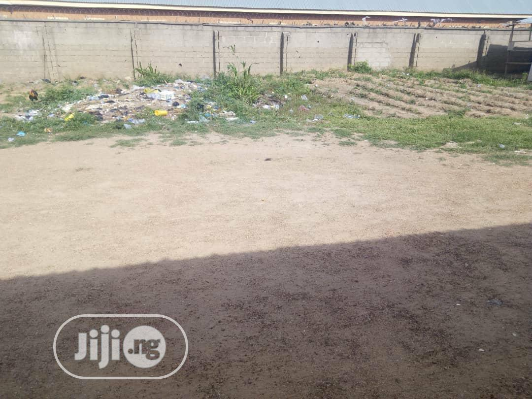 Archive: Hostel for Sale at Bauchi