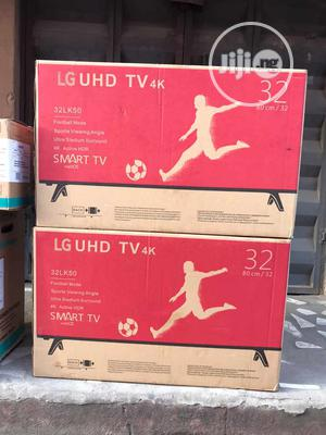 Original 32 Inches LG TV | TV & DVD Equipment for sale in Lagos State, Ojo
