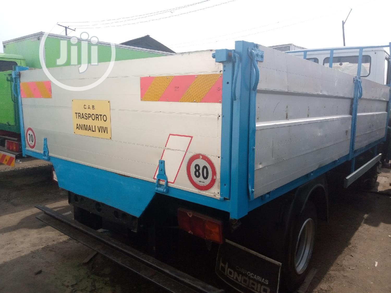 Mercedes Benz Truck 814 White | Trucks & Trailers for sale in Apapa, Lagos State, Nigeria